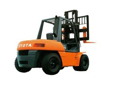 Battery Forklift for Sale - Reachtruck