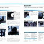 Unicarrier Diesel Forklift